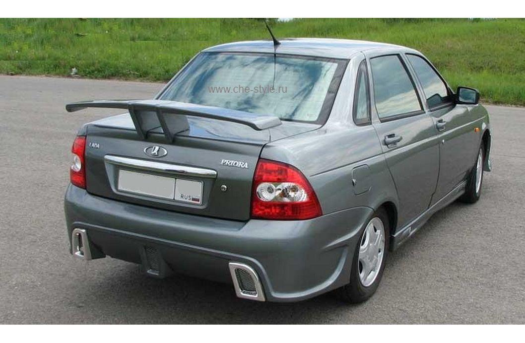 или фото авто с наклейками